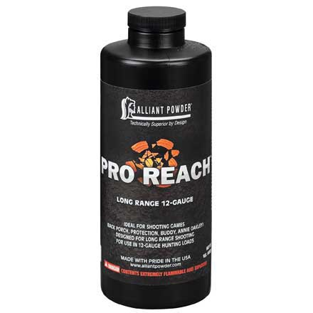 Alliant Pro Reach Smokeless Rifle Powder 1 Lb