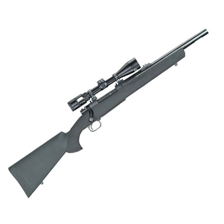 Win M-70 Long Action Heavy/Varmint Barrel Pillar Bed Stock