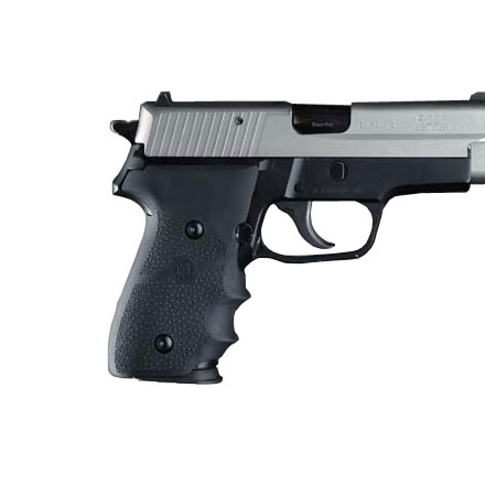Sig P228/P229 - .357 SIG/9mm/ 40 S&W Wraparound Grips With Finger Groove