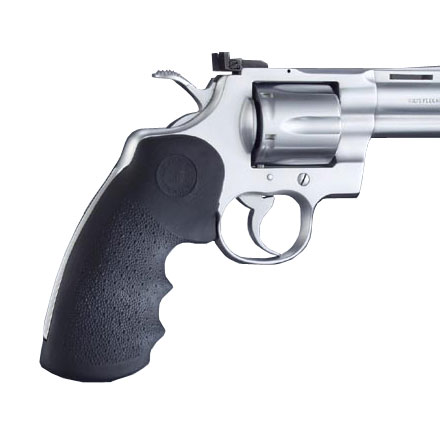 Colt Python Mono Grips With Finger Grooves