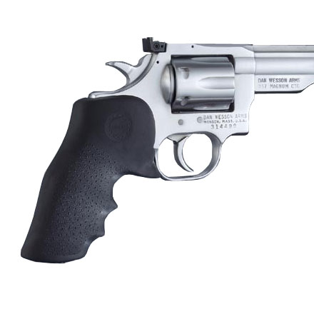 Dan Wesson Small Frame .357 Mag Square Tang Mono Grips