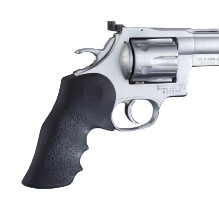 Dan Wesson Large Frame .44 Mag - .357 Maximum Round Tang Mono Grip