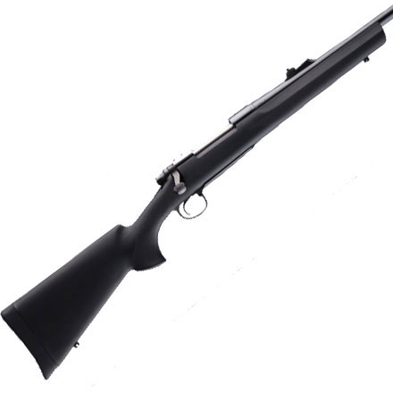 Remington 700 Short Action Heavy/Varmint Barrel Pillar Bed Stock