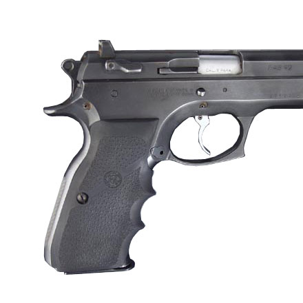 CZ-75  Witness-Tanfoglio- Springfield P9-Sphinx 9mm With Finger Grooves