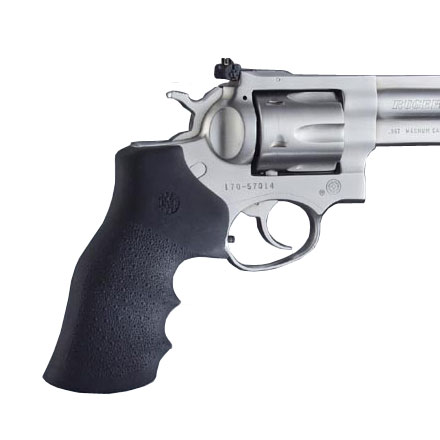 Ruger GP100/Super Redhawk Mo No Grip With Finger Grooves