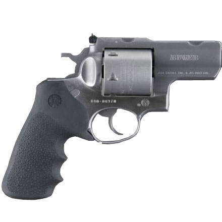 Ruger GP100/Super Redhawk Mo No Grip With Sorbothane Insert