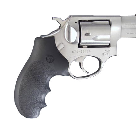 Ruger SP101 Grip With Finger Grooves