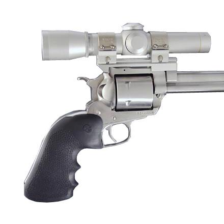 Ruger Super Blackhawk Square Trigger Guard Mono Grips