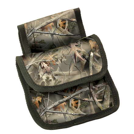 Image for Quiet Cloth Possibles Bag In Reaper Buck Camo