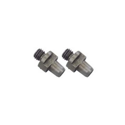 Lightning Fire System Musket Nipple M6x1 Threads (2 Pack)