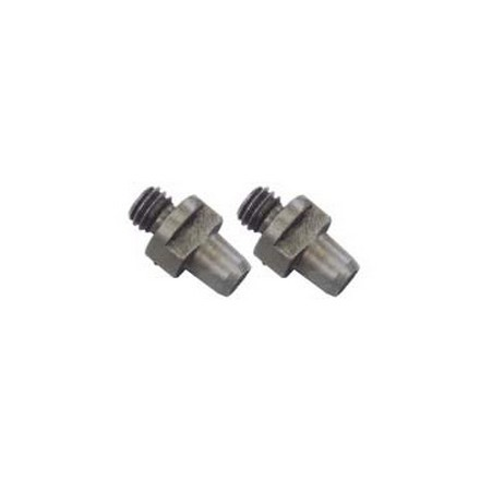 Lightning Fire System Musket Nipple M6x.75 Threads (2 Pack)