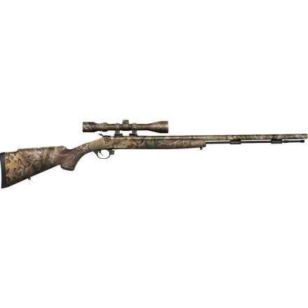 "Image for .50 Caliber  26"" Realtree Xtra Pursuit G4 Ultralight Syn. Full Realtree Xtra Camo No Sights"