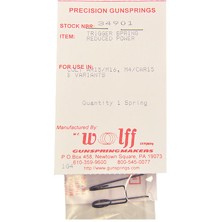 Gun Springs Replacement Gun Springs Midsouth Shooters