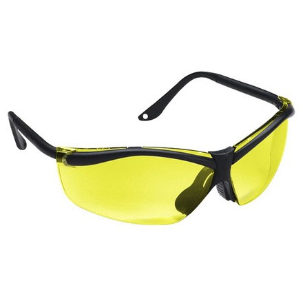 Performance Shooting Glasses Yellow Lens