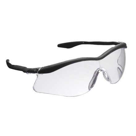 Performance Shooting Glasses Clear Lens
