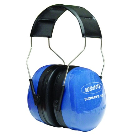 Image for Ultimate 10 Hearing Protector Domes