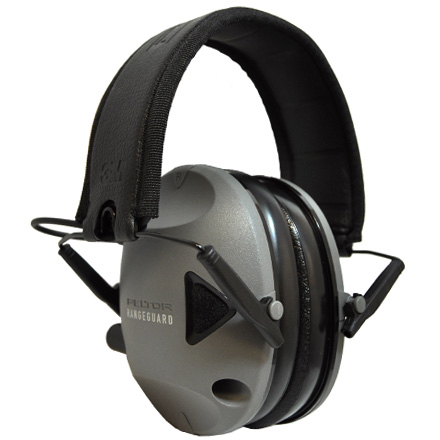 Image for RangeGuard Electronic Hearing Protection