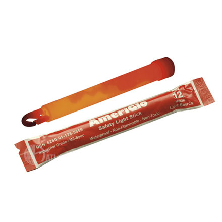 Light Stick, Red 6
