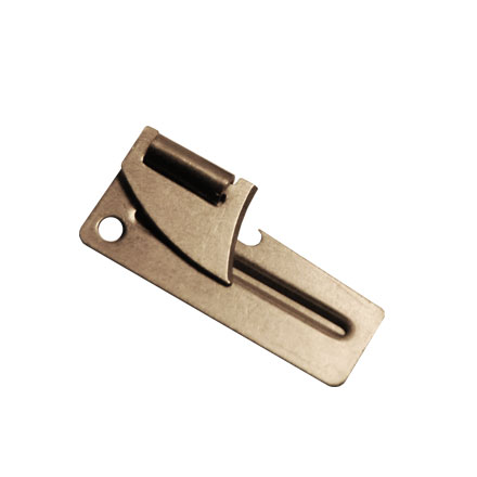 P-38 Can Opener, GI Spec