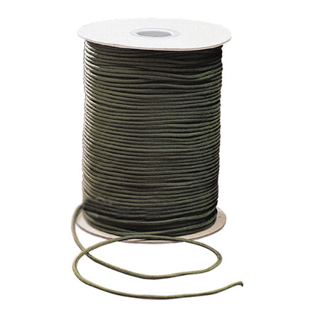 550 Paracord, 7 Strand Core OD-1000ft Spool, Commercial MFG by Govt Contractor