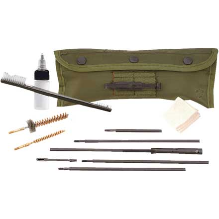 M-16 Cleaning Kit