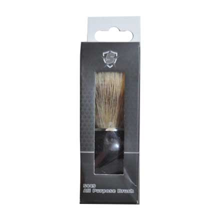 All Purpose Boar Bristle Brush 2 Inch 4 Inch Over All