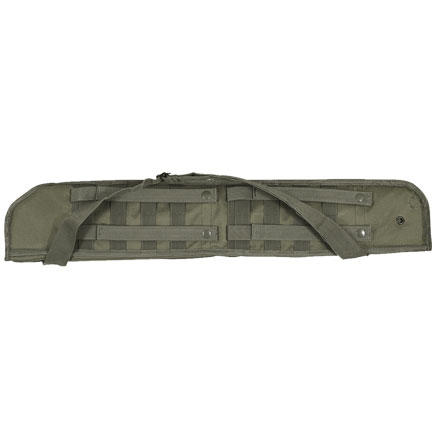 SGS-5S Shotgun Scabbard With Sling  Ranger Green 28 x 5 x 2