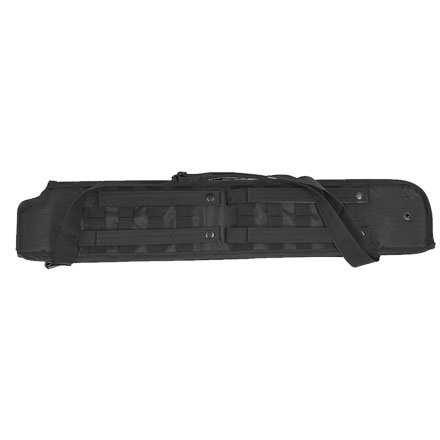 SGS-5S Shotgun Scabbard With Sling  Black 28 x 5 x 2