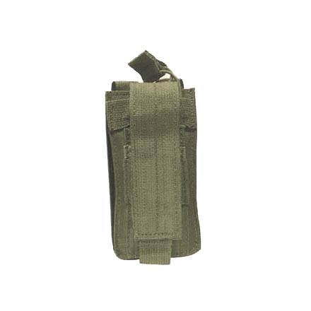 Image for Open Top Single Mag Pouch Olive Drab