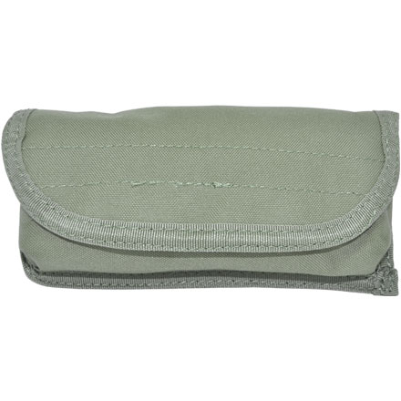 Image for Shotgun Shell Pouch Olive Drab