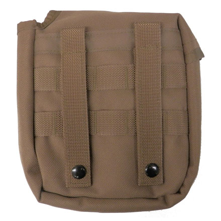 Image for 2 QT Canteen Pouch Coyote