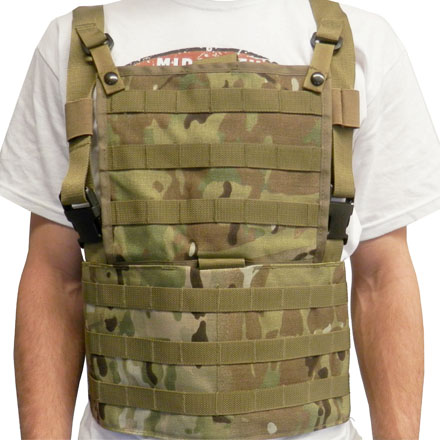 Image for MultiCam Rack Vest