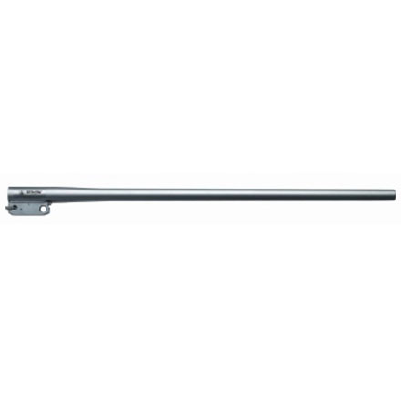 "T/C Encore 35 Whelen 24"" Replacement Barrel No Sights Stainless Steel"