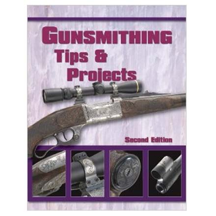 Image for Gunsmithing Tips and Projects 2nd Edition