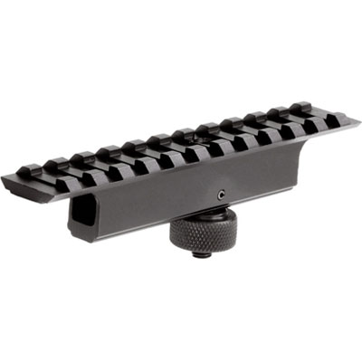 AR-15/M-16 Nato Carry Handle (Satin Black Finish)