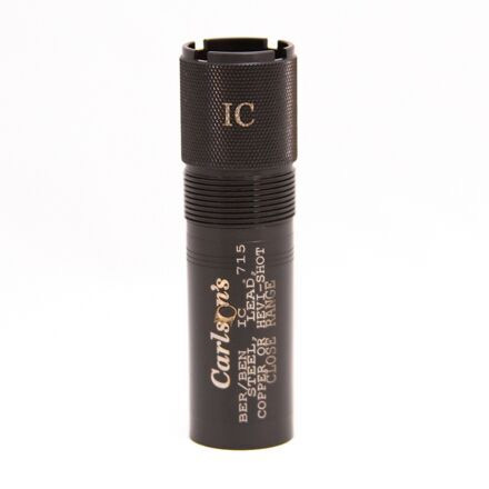 Beretta/Benelli 12 Gauge Close-Range Extended Steel Shot Choke Tube .715