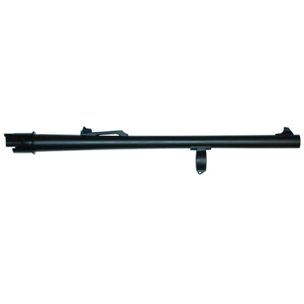 "Ben Nova & Super Nova Barrel 12 Gauge 18.5"" Barrel With Adj Sights And Cylinder Choke"