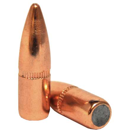 22 Caliber .224 Diameter 62 Grain Full Metal Jacket 250 Count