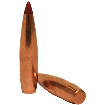 22 Caliber .224 Diameter 75 Grain ELD Match 250 Count
