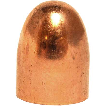 9mm .355 Diameter 100 Grain Full Metal Jacket 250 Count