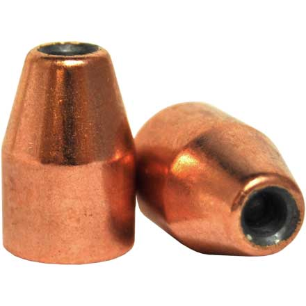 9mm .355 Diameter 115 Grain Hornady Action Pistol (HAP) 1000 Count