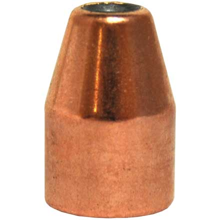 9mm .355 Diameter 115 Grain Hornady Action Pistol (HAP) 250 Count
