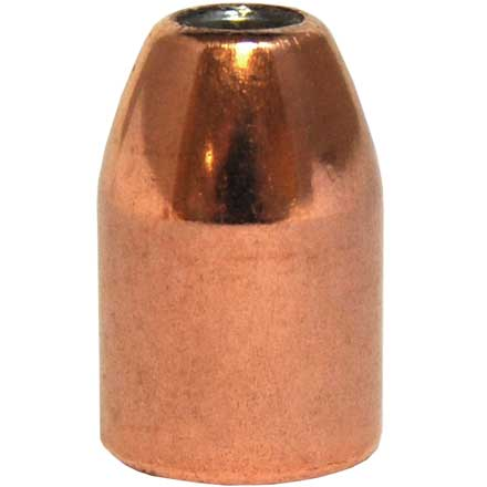 10mm .400 Diameter 180 Grain Hornady Action Pistol (HAP) 1,900/Case