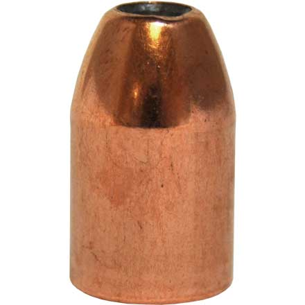 10mm .400 Diameter 200 Grain Hornady Action Pistol (HAP) 1,800/Case
