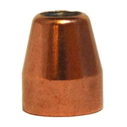 45 Caliber .451 Diameter 185 Grain Hornady Action Pistol (HAP) 1,900/Case