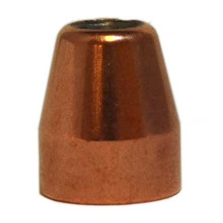 45 Caliber .451 Diameter 185 Grain Hornady Action Pistol (HAP) 250 Count