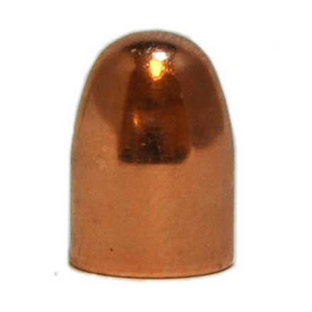 45 Caliber .451 Diameter 230 Grain Full Metal Jacket Round Nose 1,500/Case