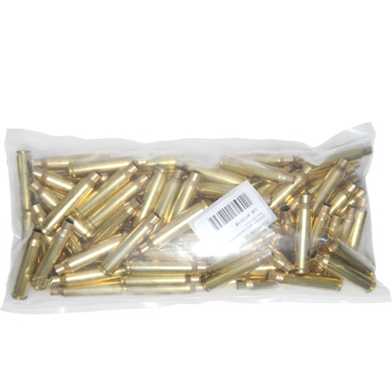 223 Remington Unprimed Rifle Brass 100 Count