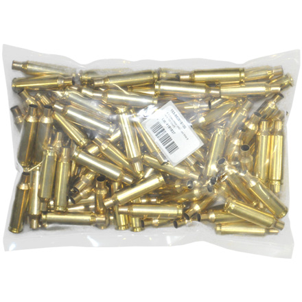 6.5 Creedmoor Unprimed Rifle Brass 100 Count