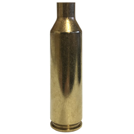 6.5 PRC Unprimed Rifle Brass 100 Count